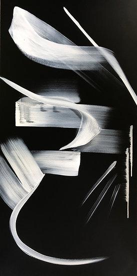 Black & White Flow