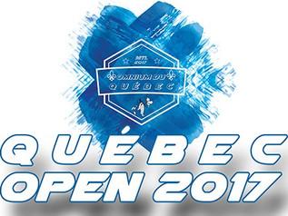 OMNIUM DU QUEBEC 2017 / QUEBEC OPEN