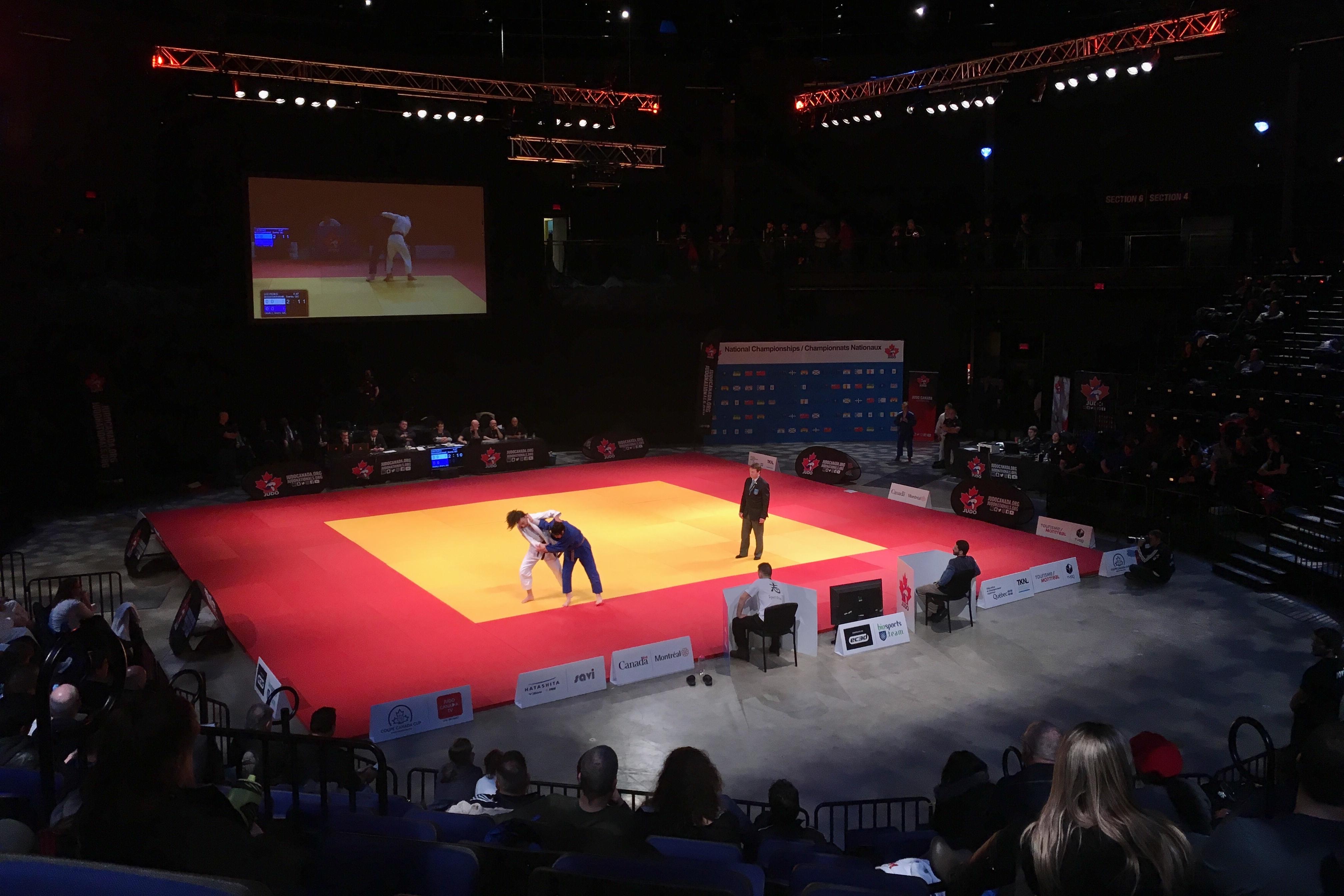 Elite National Championships