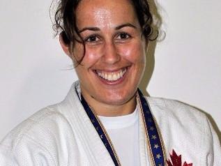 Judo NB All Female Camp