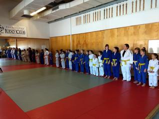 Shu-Tai Cheng Female Training Camp