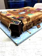 עוגות מעוצבות, עוגות בצק סוכר