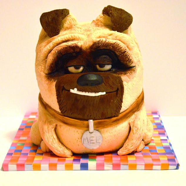 עוגת מיל מהחיים הסודיים של חיות המחמד.jp