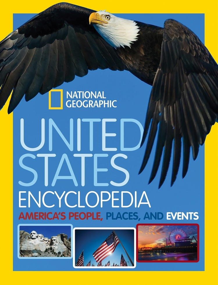US Encyc cover