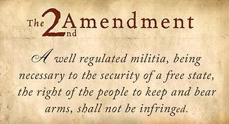 2nd Amendment Rights - Molon Labe Ring
