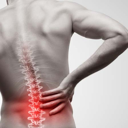 6 tips for Recovering from Low Back Pain