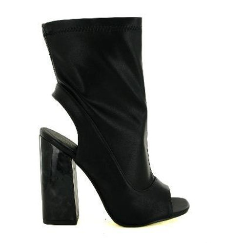 Hot Soles Women's Fashion Ankle Boot