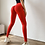 Thumbnail: Seamless Leggings Bubble Butt Sport Women Fitness Gym