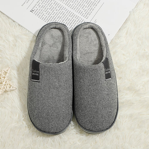 Winter Warm Women Slippers Ladies House Indoor Slippers