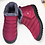 Thumbnail: Woman Snow Boots Plush New Warm Ankle Boots for