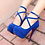 Thumbnail: Shoes Woman Pumps Cross-Tied Ankle Strap Wedding Party