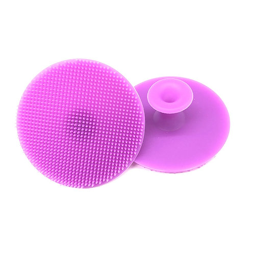 Soft Silicone Face Cleansing Brush Gentle Clean