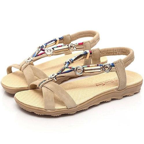 Fashion Roman Sandals Ladies Flip Flops Women's