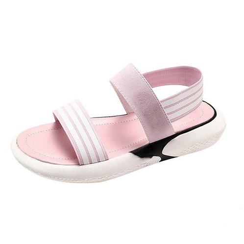 Fashion Women Sandals Cloth Shake Shoes Summer