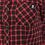 Thumbnail: Sourpuss Maryann Flannel Top Red
