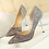 Thumbnail: BIGTREE Shoes New Women Pumps Sexy High Heels Gold
