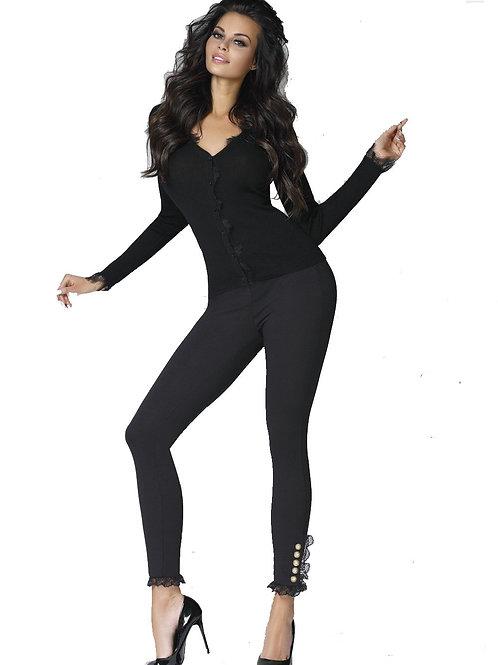 CHERYL classic leggings for women