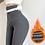 Thumbnail: Leggings Women Fitness High Waist Sport Push Up