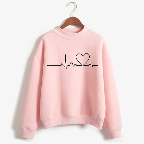 2020 New Hoodies Autumn Vogue Women's