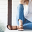 Thumbnail: The Aventura Leather Walking Sandal