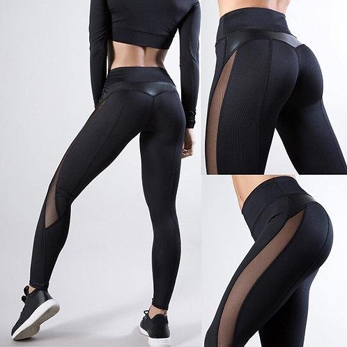 2020 Women Leggings Sexy Pants Push Up Fitness Gym Leggins