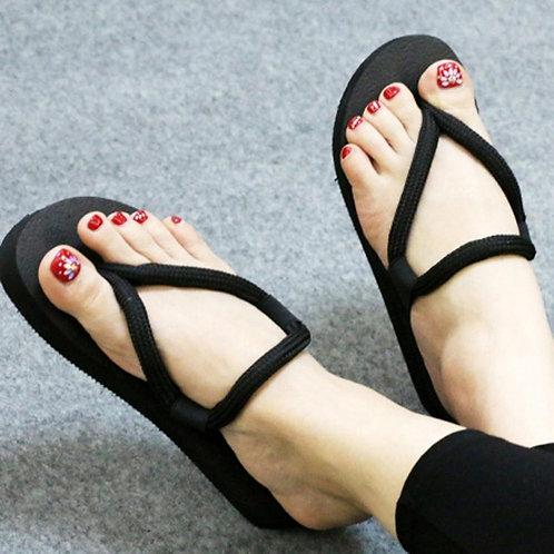 Hot Sale Women Flip-Flop Sandals 2018 Summer