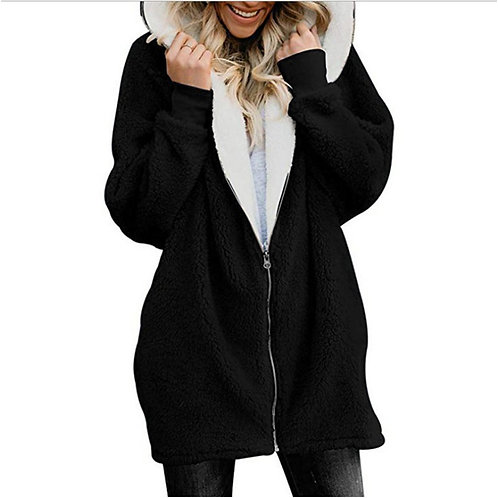 Large Size Women's Hoodie Plus Size 5XL Autumn and Winter
