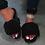 Thumbnail: Dihope New Fur Women Slippers Shoes 2020 Ladies Slippers