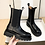 Thumbnail: New Luxury Chelsea Boots Women Ankle Boots Chunky Winter