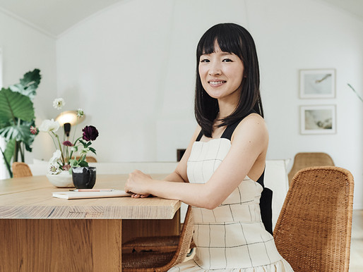 UNPOPULAR OPINION: Marie Kondo isn't a Professional Organizer! 5 Reasons why the Magic doesn't work!