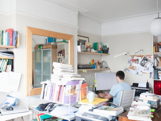 What Can A Professional Organizer Do To Declutter Your Home?