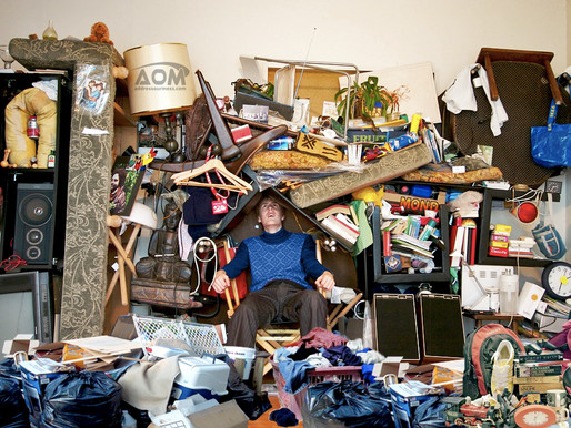 The Complete Guide to Professional Home Organizing: What it is and why you need it.