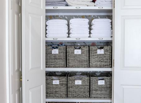 Day 17: Linen Closet