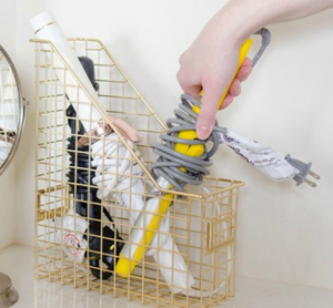 bathroom organization styling tools organizing hack