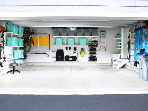 Day 19: Garage