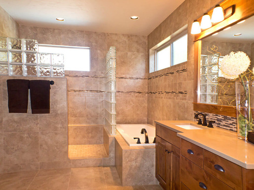Practical Tips In Removing Bathroom Clutter