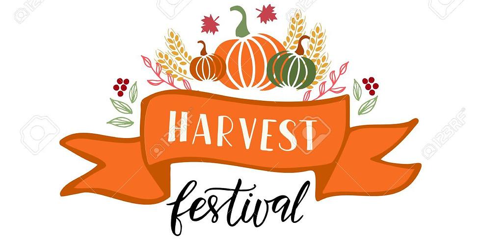 Little Egg Harbor Harvest Festival