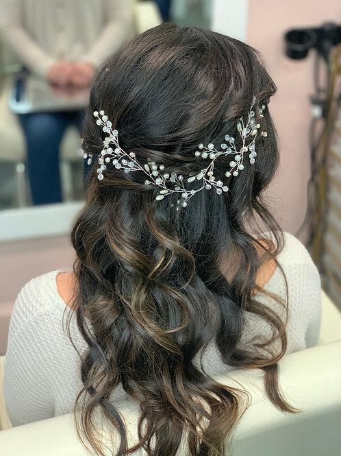 Pearl Hair Vine