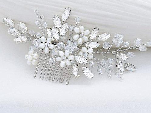 Pearl & Floral
