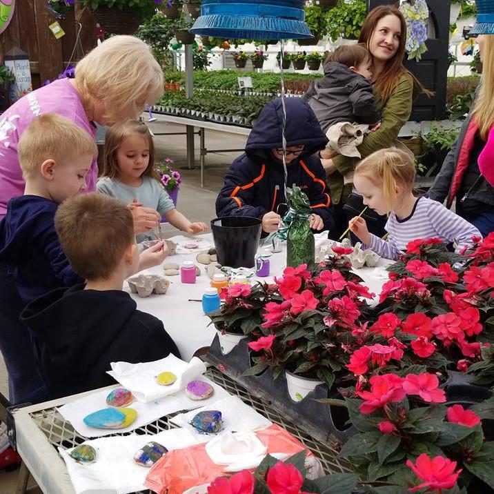 Kids Day - April 13th
