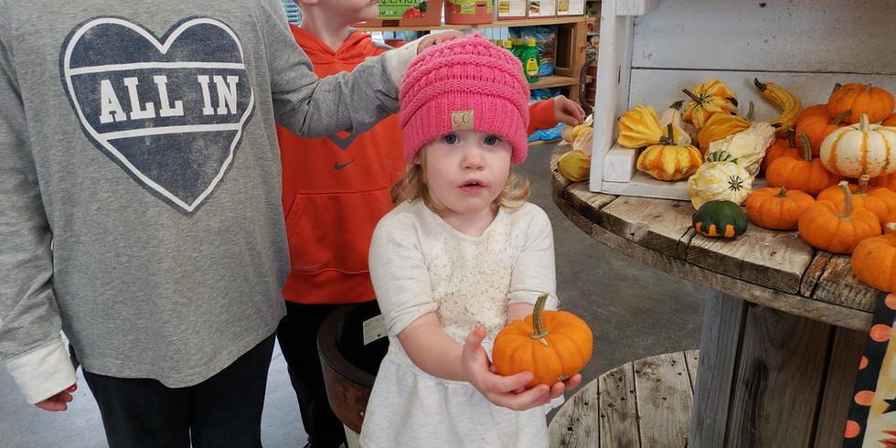 Fall Kids Day - September 21st