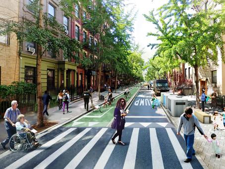 Uma Cidade sem Carros. Dá pra ser melhor?