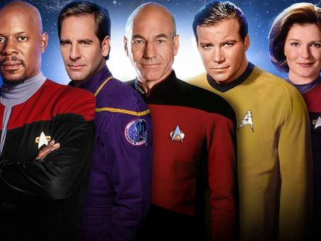 O que Star Trek me ensinou sobre liderança em Startups - Parte II