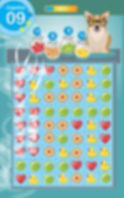 jogo freemium de cachorros com avatar fases do jogo