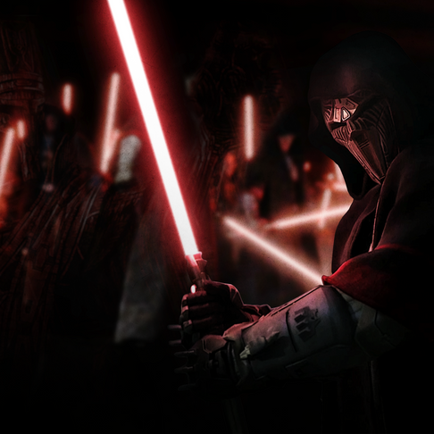 Tales of the Sith: Episode 1 - Return of the Sith