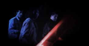 Filming Shadow's Edge: Three Creepy Things That Happened