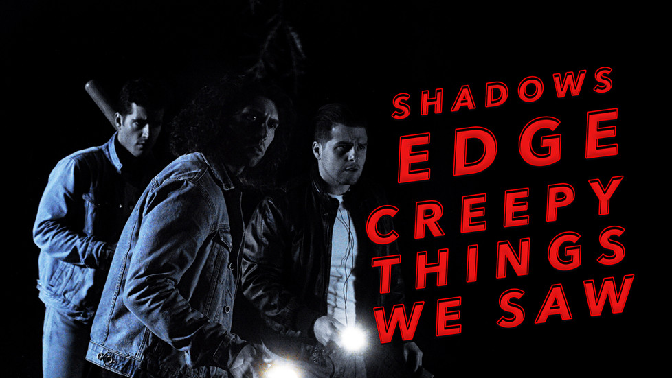 3 Creepy Things We Saw on the Set of Shadow's Edge (2020)