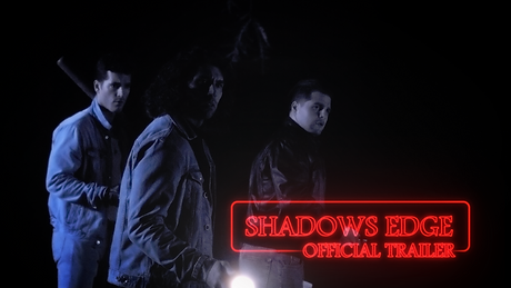 The first trailer for Shadow's Edge, an 80s thriller short film, is out. Stream for free.