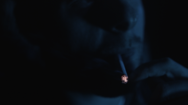 Shadow's Edge Screen Test - April 2019 -Smoking
