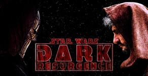 The Dark Resurgence: Behind The Scenes